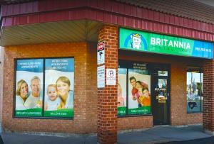 Britannia Dental care best dentist in Mississauga